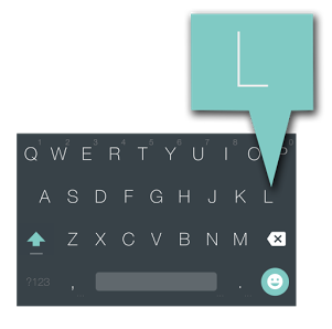 Android L Keyboard v3.1.20006