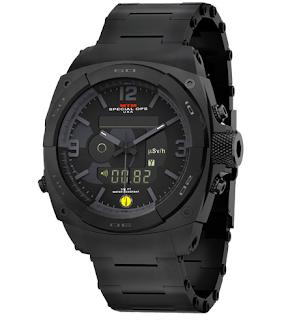 MTM RAD Watch