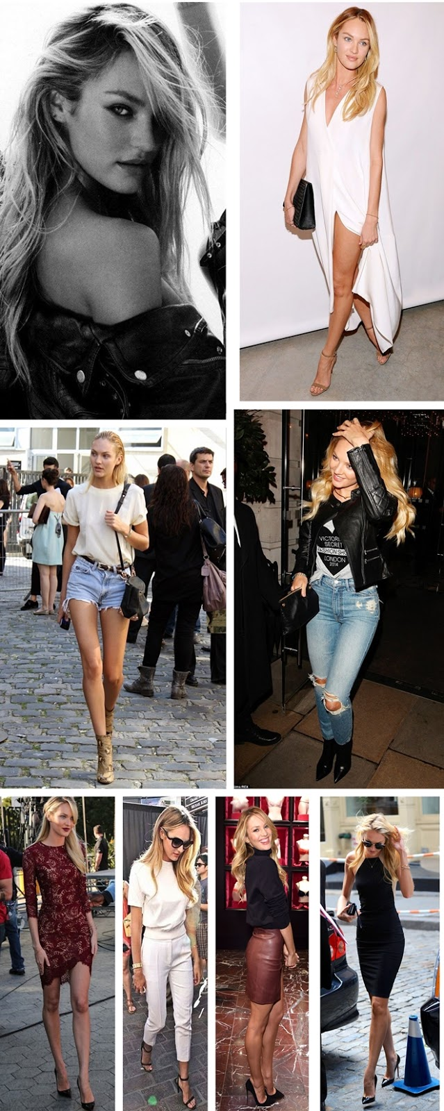 candice swanepoel, victorias angels, street style, candice swanepoel style, beautiful, models