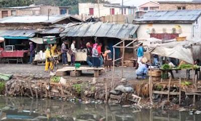 Termiskin 10 Dunia: Negara Madagaskar