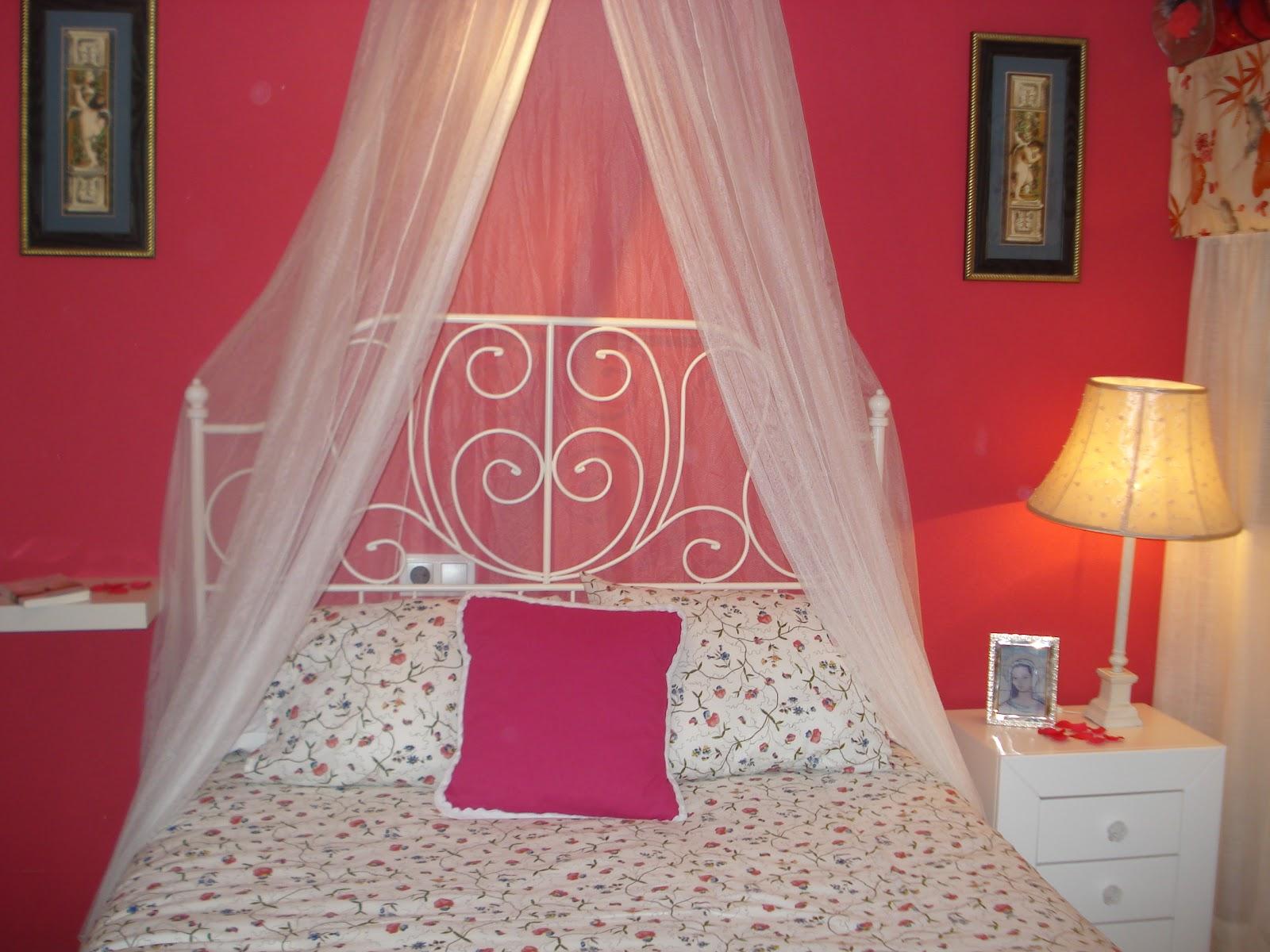 Las casas de pura dormitorio para chicas for Zara home cortinas dormitorio