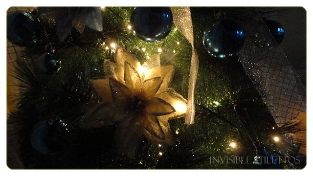 Blue Christmas 2013