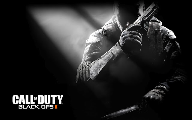 call of duty black ops 2 infinity ward game first person shooter