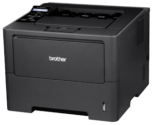 Free download driver for Brother Printer HL6180DW
