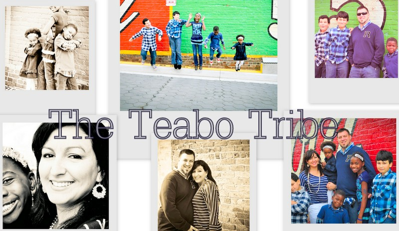 the teabo tribe