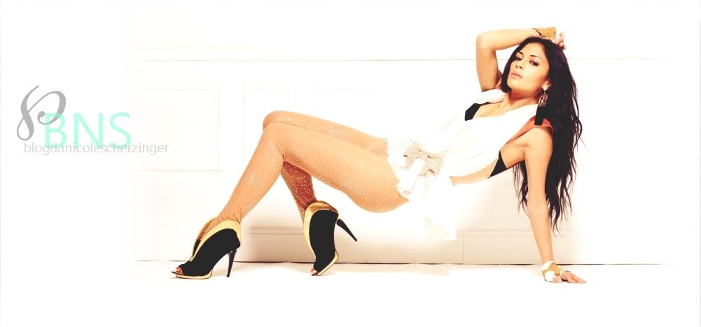 Blog da Nicole Scherzinger