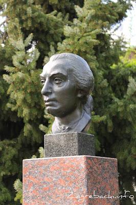 Ruđer Bošković - Stjepan Divković