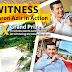 "Maybank ""Witness Aaron Aziz in Action"" Contest"
