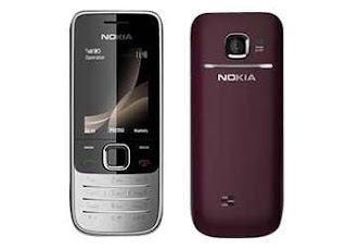 nokia 2730c Flash File