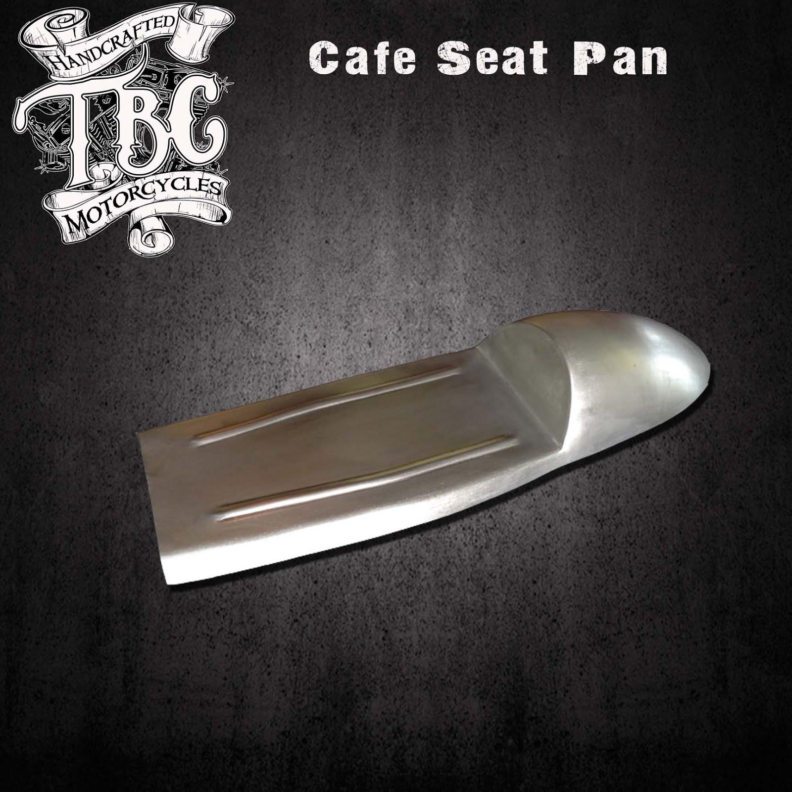Cafe Seat Pan