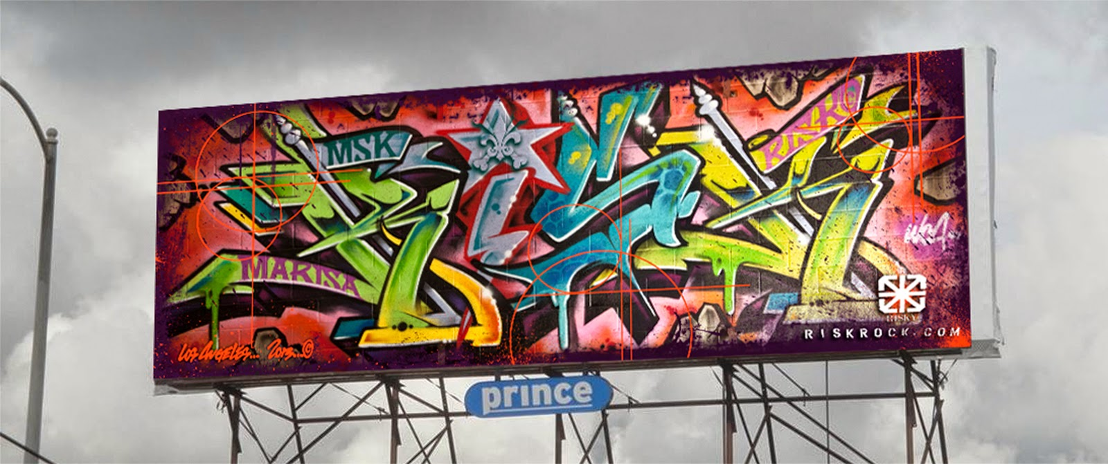 Graffiti art sale - 1