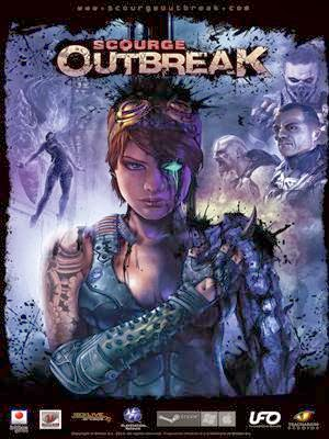Download Scourge Outbreak Pc Full – Crack Codex Torrent