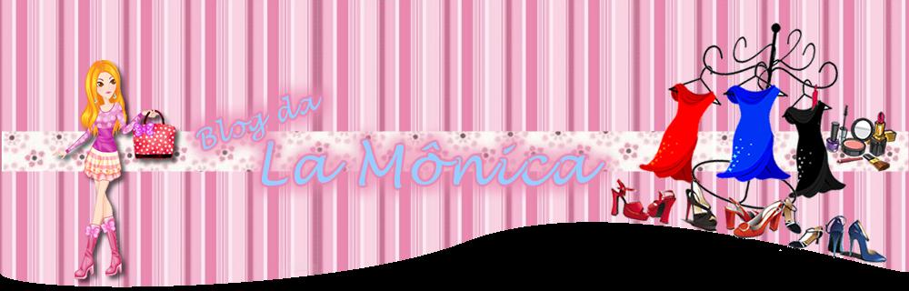 Blog da La Mônica