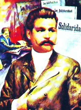 Marcel H Del Pilar Bayani Talambuhay ni Marcelo H Del Pilar Philippine Hero Biography