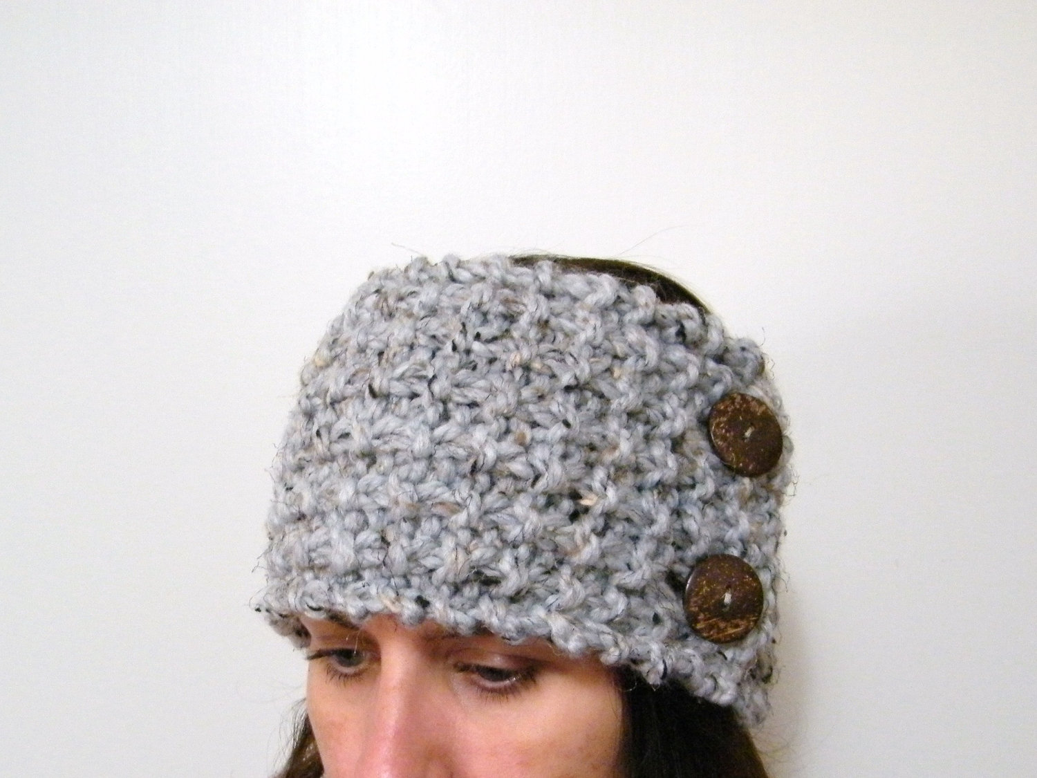 Knit Headband Ear Warmer Pattern : Lewis Knits: Headband / Ear Warmer or Neckwarmer Pattern