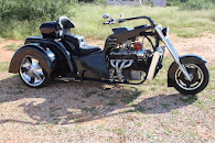 This cobra trike for sale