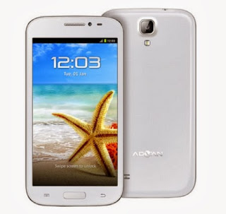 Inexpensive smartphones bring specifications which belong to the middle degree of this smar How to Root Advan S5J Without PC