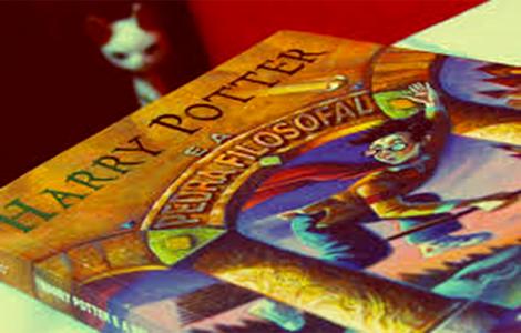 Harry Potter e Pedra Filosofal