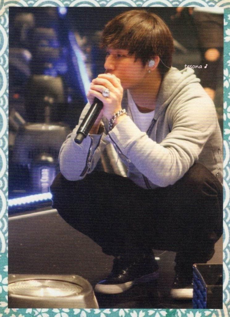 Daesung Photos Daesung11