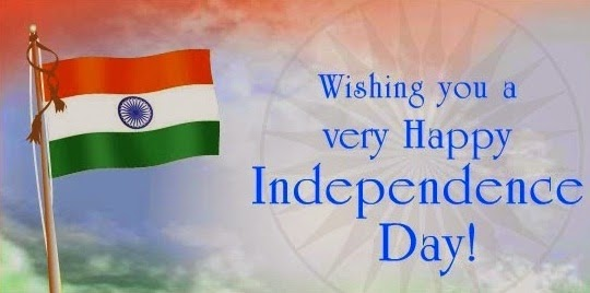 Happy Independence Day Wallpapers 2014