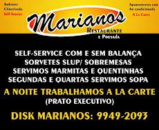 MARIANOS RESTAURANTE E POUSADA