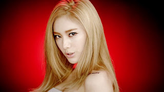 After School Nana (나나) First Love Hot & Sexy Wallpaper HD