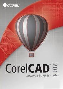 corelcad Download   Corel Corporation CorelCAD 2014 v2014.5 + Ativação