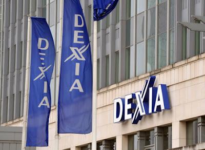 Dexia asset swap