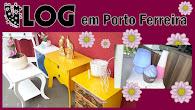 Vlog - Passeio em Porto Ferreira