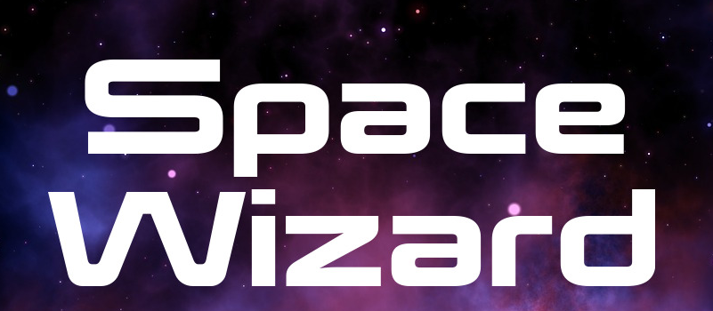 The Space Wizard