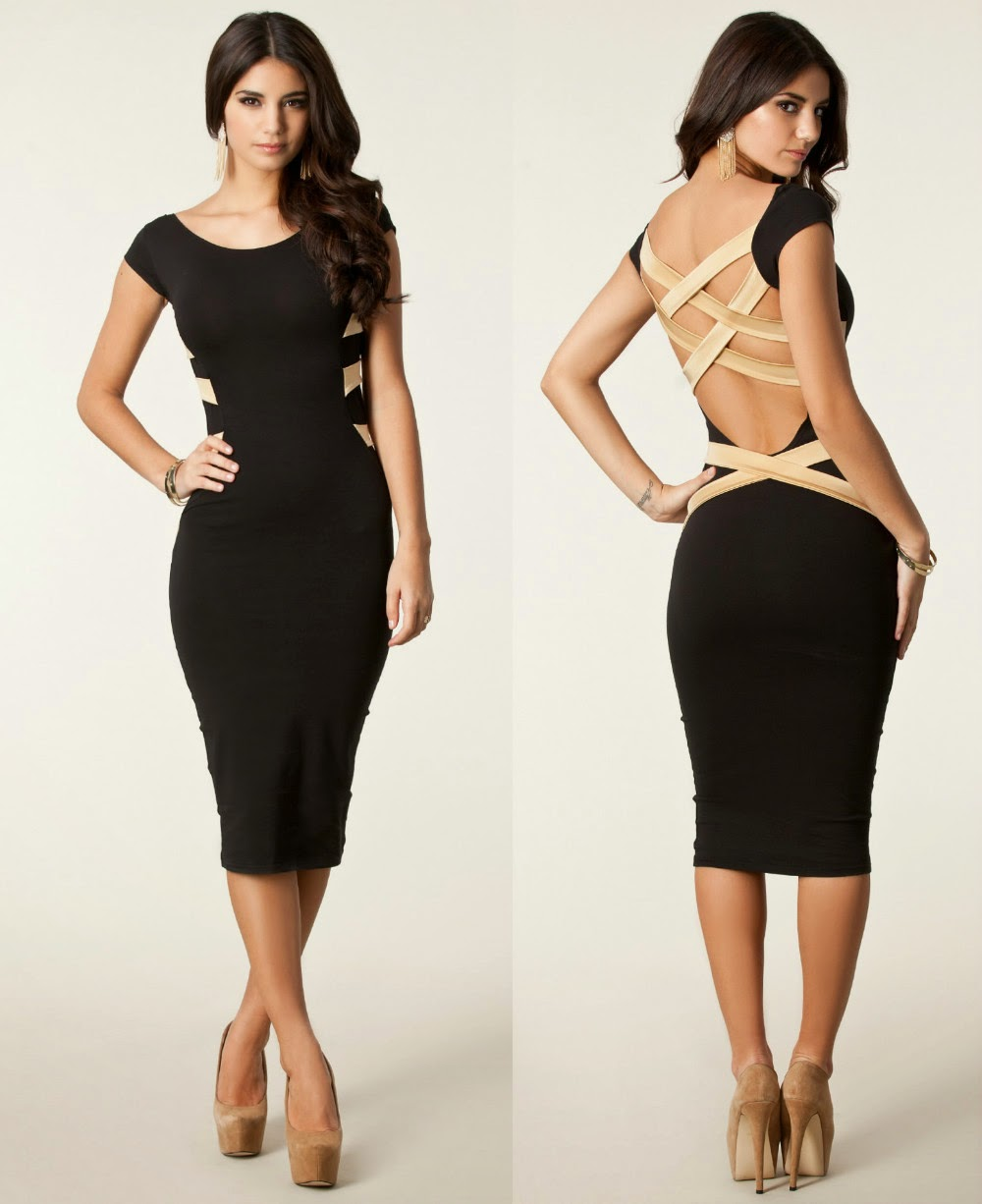 Trendy Party Dresses