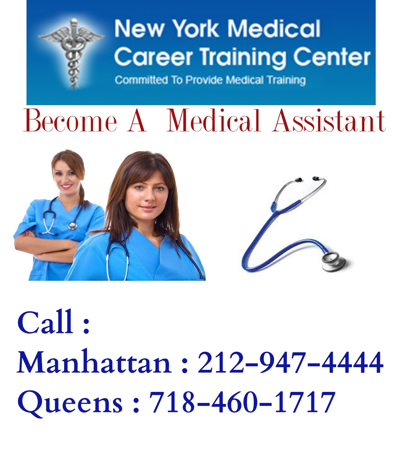 career as medical assistant