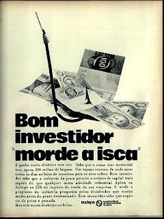 1970.História dos anos 70. Propaganda na década de 70. Brazil in the 70s. Oswaldo Hernandez.