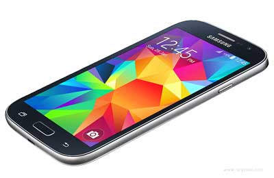 "Samsung Galaxy Grand Neo Plus with 5"" display at 9,990"