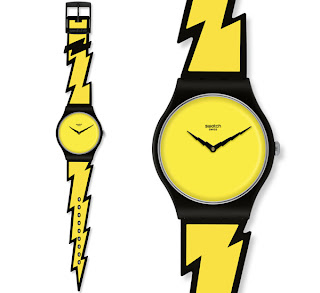 Reloj Rayo Flash by Swatch
