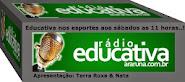 EDUCATIVA NOS ESPORTES