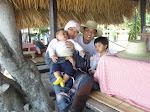 Kenangan di Lombok