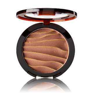 Oriflame Beauty Terracotta Pudra