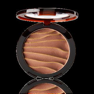 Oriflame Beauty Terracotta Pudra