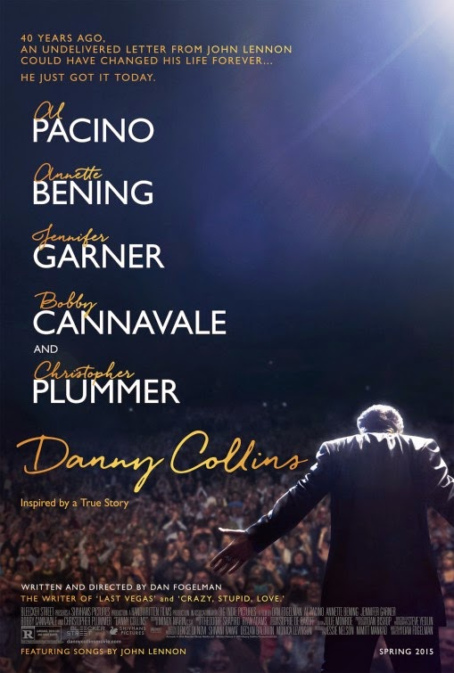 Movie Review: Danny Collins