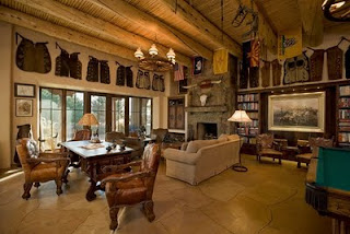 Home Santa Fe Real Estate