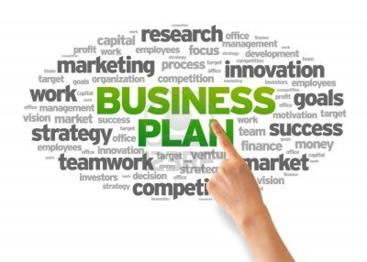 Click to download the Business Plan for Writers Worksheet — MS Word ...