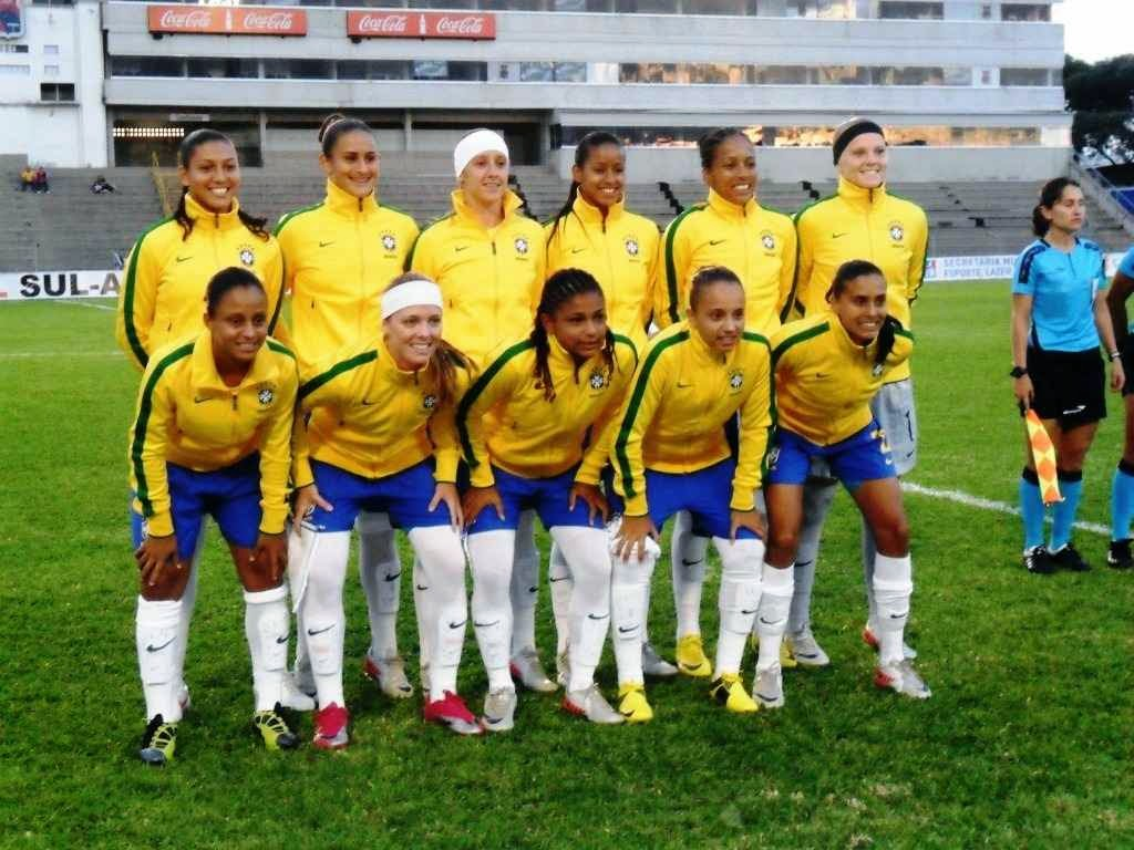 Brasil Sub 20-Estados Unidos Sub 20