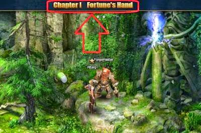Gambar ( Shadowbound ) Game Online Gratis Dan Cara Mainnya