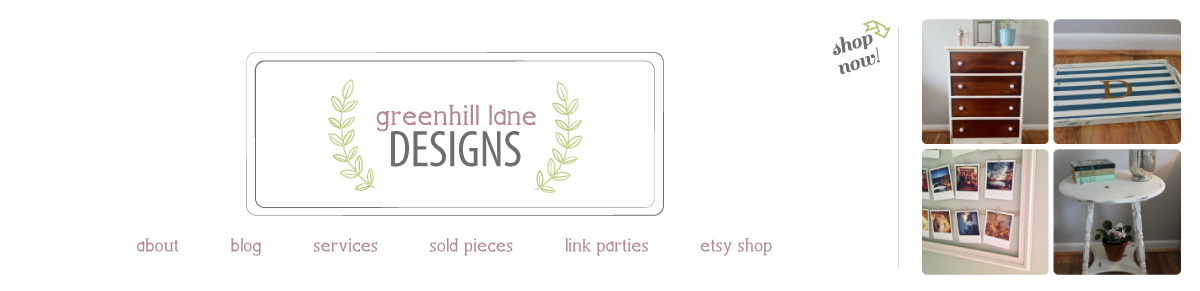 Greenhill Lane Designs