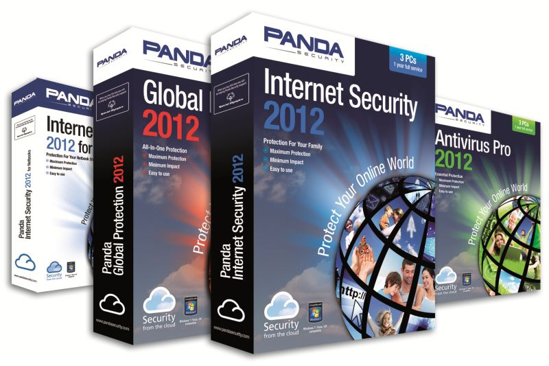 Panda ActiveScan 2.0 Онлайновая очистка от всех видов вирусов, шпионов и др