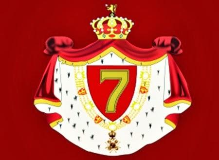 2014 - ANO 7 pela numerologia