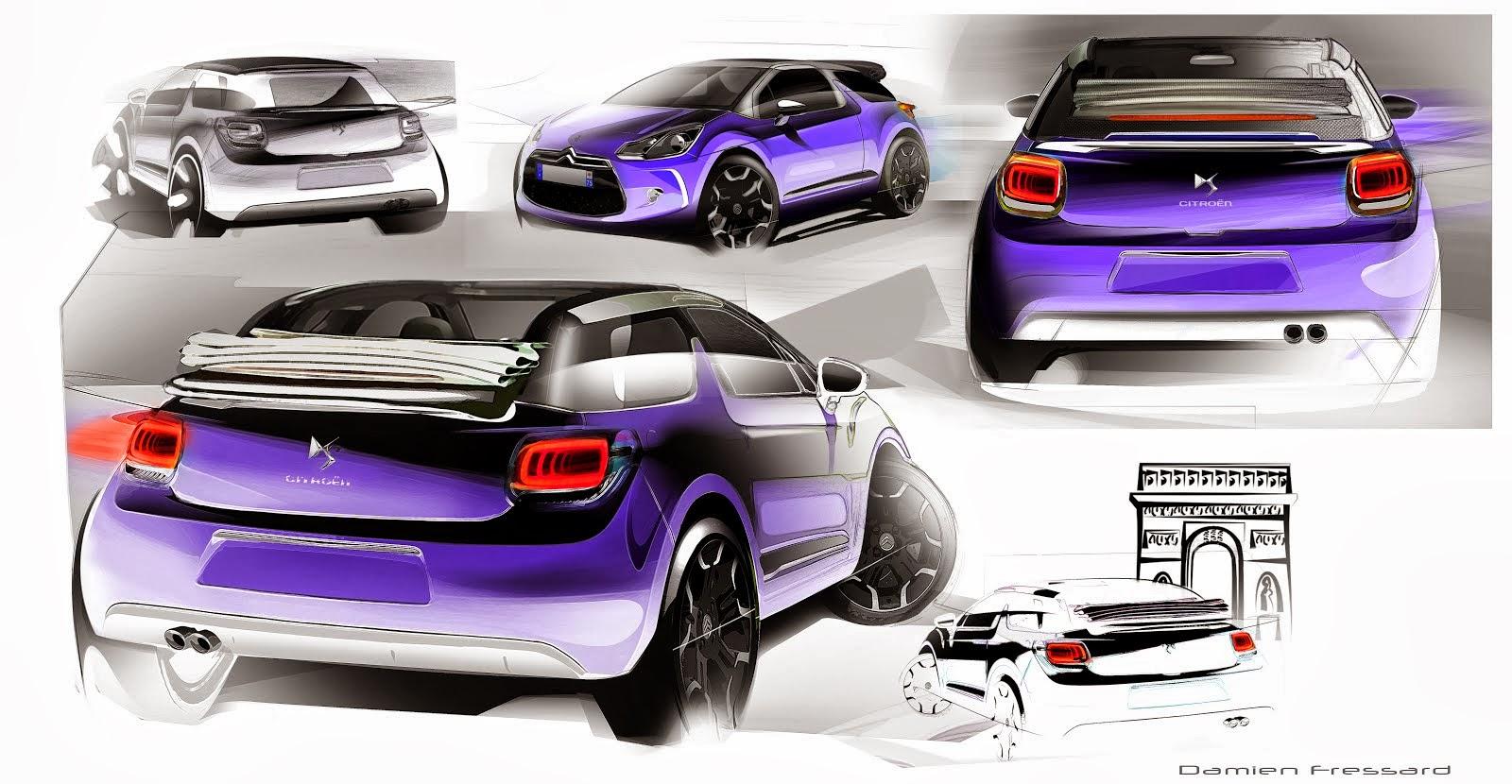 [Présentation] Le design par Citroën - Page 16 01