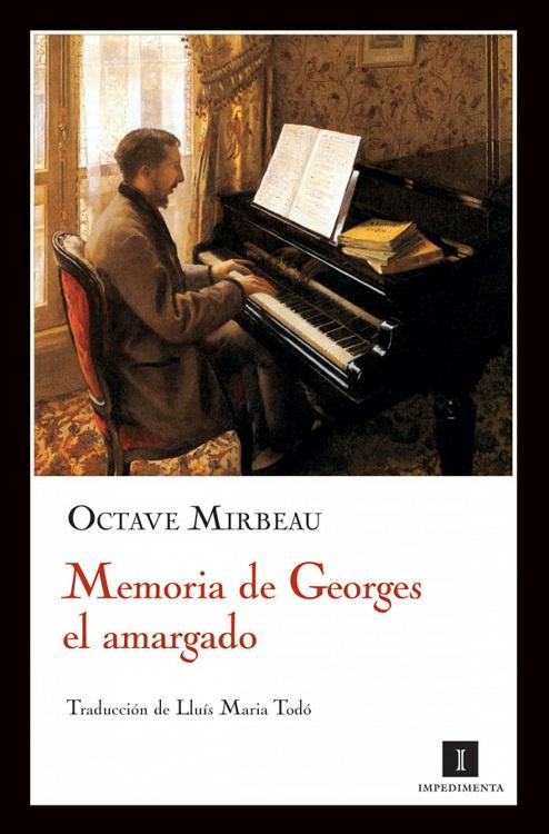 Memoria de Georges el amargado