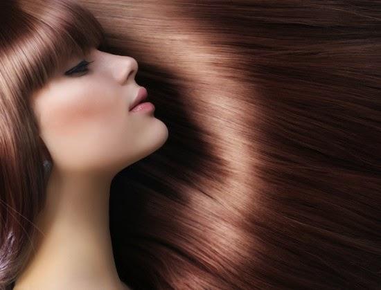 cara melembutkan rambut kaku